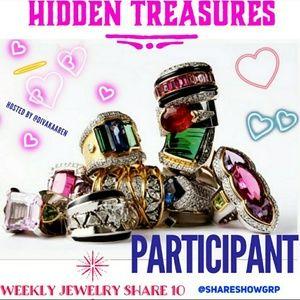 Jewelry - Jewelry share group